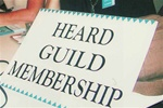 Guild Annual Dues - Renewing Member